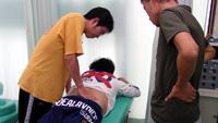unite10.17チャートで理解する腰下肢痛の鑑別診断と治療法